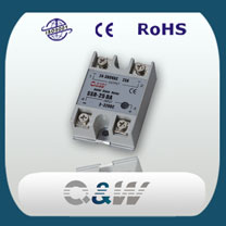 SSR AC to AC with high voltage