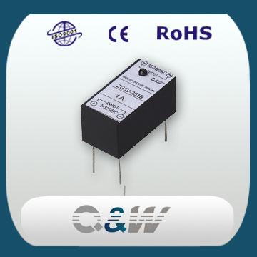 ZG3V PCB type AC SSR