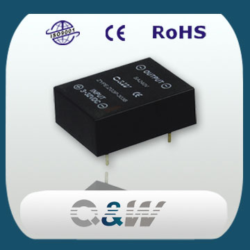ZG3P PCB type AC SSR