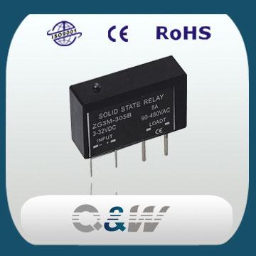 ZG3M PCB AC SSR