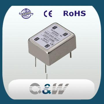 ZG3T PCB AC SSR