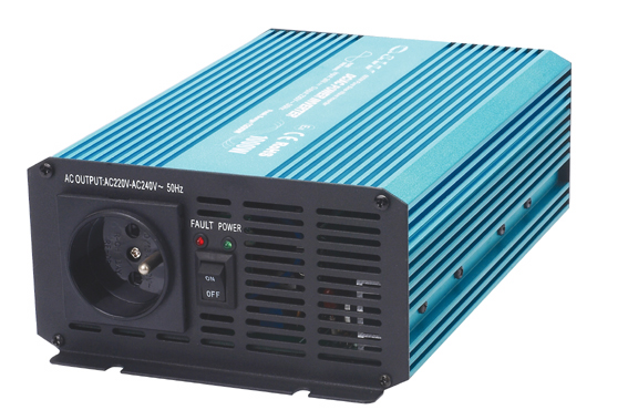 Pure Sine Wave DC To AC Power Inverter