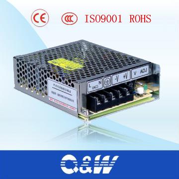 Single Switching Power Supply 25W