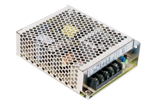 Single Group Miniature Switching Power Supply 50W