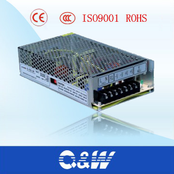 Three Sets Of  Switching Power Supply  150W