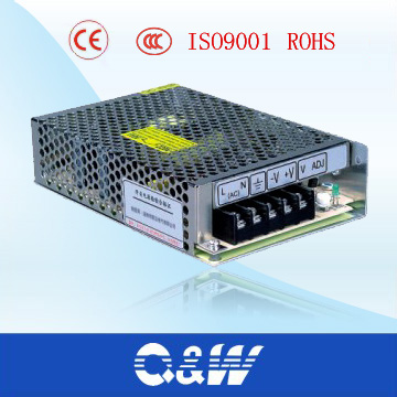 Four Sets Of Switching Power Supply 60W