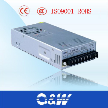 sing switching power supply s-300-12/24