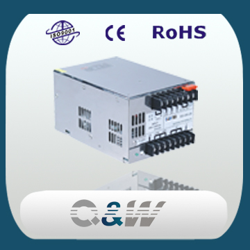 Single Switching Power Supply  s-600