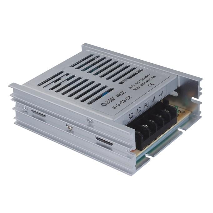 S-S Micro Power