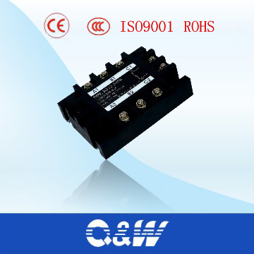 Three-Phase Solid State Relay