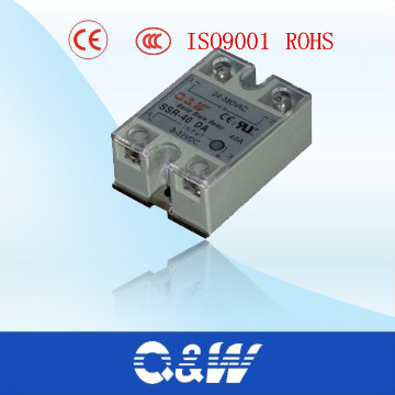 Single-Phase Solid State Relay